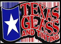 Texas Glass and Tinting Logo